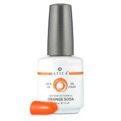 Гель лак Orange Soda GP03 15 мл