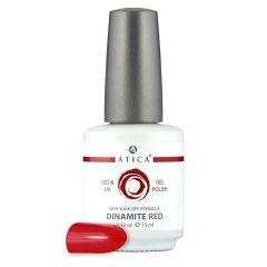Гель лак Dinamite Red GPM63 7,5 мл