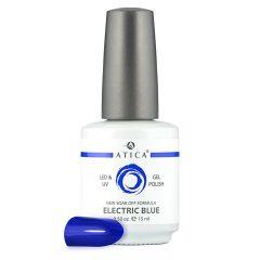 Гель лак Electric Blue GPM64 7,5 мл