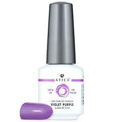 Гель лак Violet Purple GPM94 7,5 мл