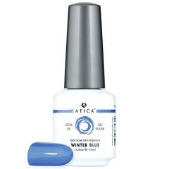 Гель лак Winter Blue GPM95 7,5 мл