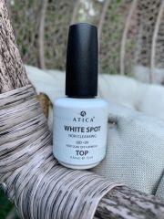 Топ с белой крошкой White Spot  (без липкого слоя) 15 мл